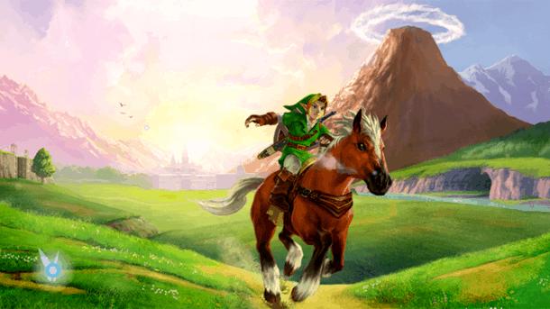 Fanów Nintendo czeka wielka przygoda w otwartym świecie!
