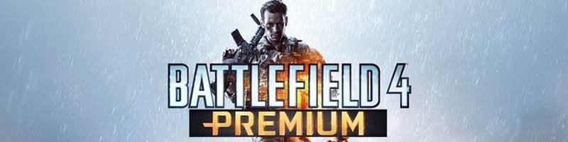 Battlefield Premium to bardzo ciekawa usługa, która pozwala graczom cieszyć się pełnią dodatków do Battlefield 4.