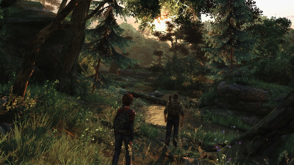 The Last of Us: Remastered to świetna i emocjonująca przygoda na PlayStation 4!