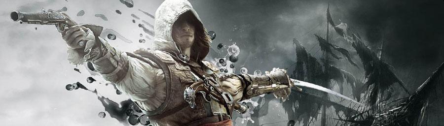 Marka Assassin's Creed zabierała nas w wiele okresów historycznych, między innymi Wojna Secesyjna oraz pirackie Karaiby.