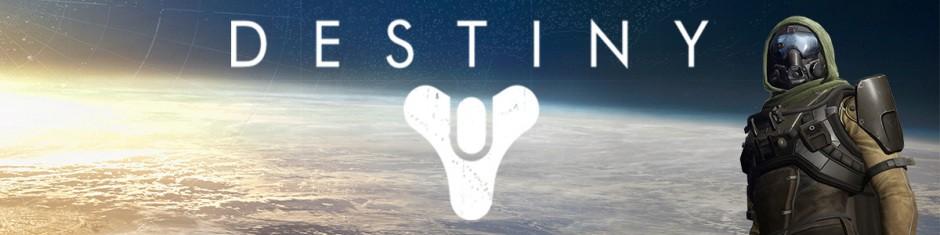 Destiny to gra studia Bungie, które w przeszłości odpowiadało za wielki sukces marki Halo.