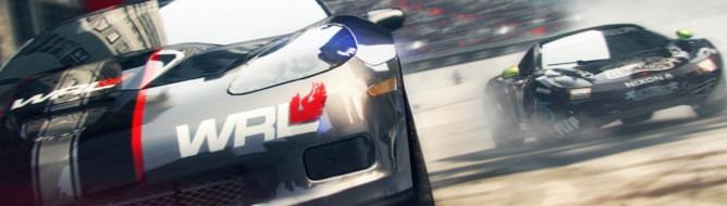 GRID to niezwykle ciekawa marka, której ostatnią odsłoną jest Autosport.