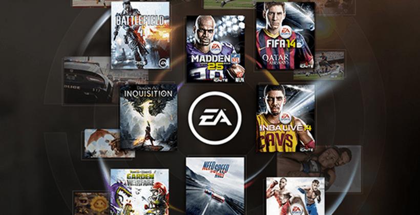 Usługa EA Access zapewni Wam konkretny wybór gier na konsoli Xbox One. Co dalej z właścicielami PlayStation 4?