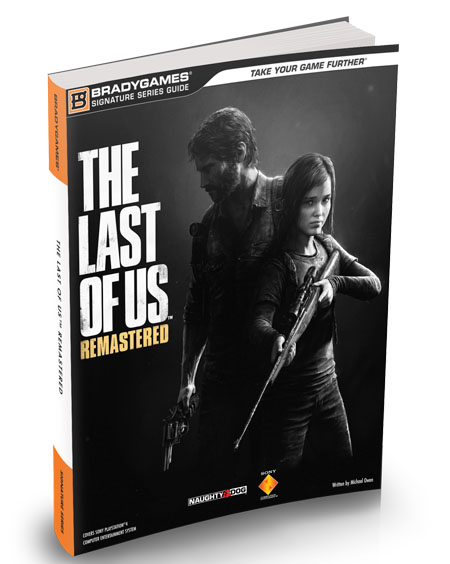 Poradnik do The Last of Us Remastered.