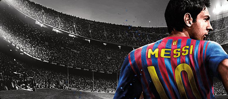 FIFA to jedna z najbardziej popularnych serii gier ze stajni Electronic Arts.