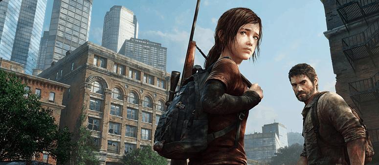Ellie to jedna z najciekawszych bohaterek gier wideo ostatnich lat.