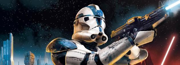 Star Wars Battlefront to wielka szansa na to, aby seria Gwiezdnych Wojen wróciła do branży gier wideo z należytym hukiem!