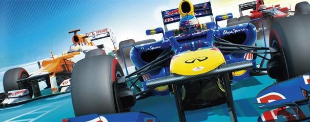 Gry wyścigowe z serii F1 wychodzą na rynek cyklicznie, czy w tym przypadku otrzymamy wersję na PlayStation 4 i Xbox One?