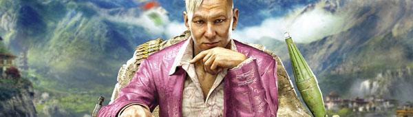 Far Cry 4 to rozwinięcie znanej formuły rozgrywki z trzeciej części serii i udostępnienie większej zawartości.