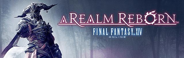 Final Fantasy XIV: A Realm Reborn jest dostępne na PlayStation 3, komputerach osobistych oraz PlayStation 4.