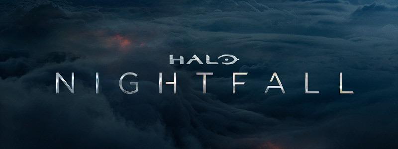 Halo: Nihgtfall to wysokobudżetowy serial odcinkowy osadzony w uniwersum gier wideo z serii Halo.
