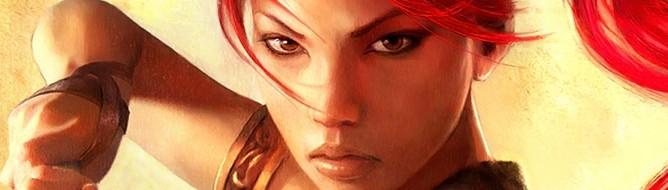 Nariko to główna bohaterka Heavenly Sword, trzeba przyznać, że jest niezwykle charakterystyczna.
