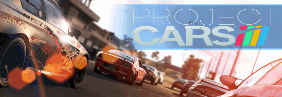 Project C.A.R.S. to jedna z pierwszych gier, które będą obsługiwać gogle wirtualnej rzeczywistości.