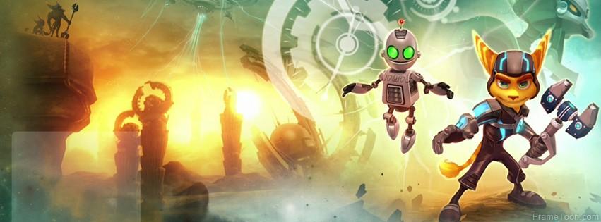 Ratchet oraz Clank zaatakują właścicieli PlayStation Vita. Klasyczna platformówka już jest dostępna!