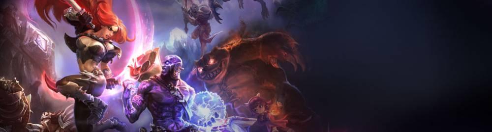 League of Legends to jedna z bardziej popularnych gier z gatunku MOBA na rynku.