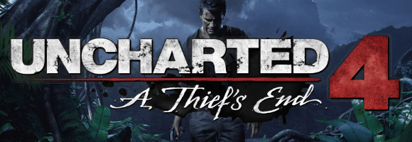 PlayStation 4 otrzyma kolejną odsłonę serii przygodowych gier Uncharted.