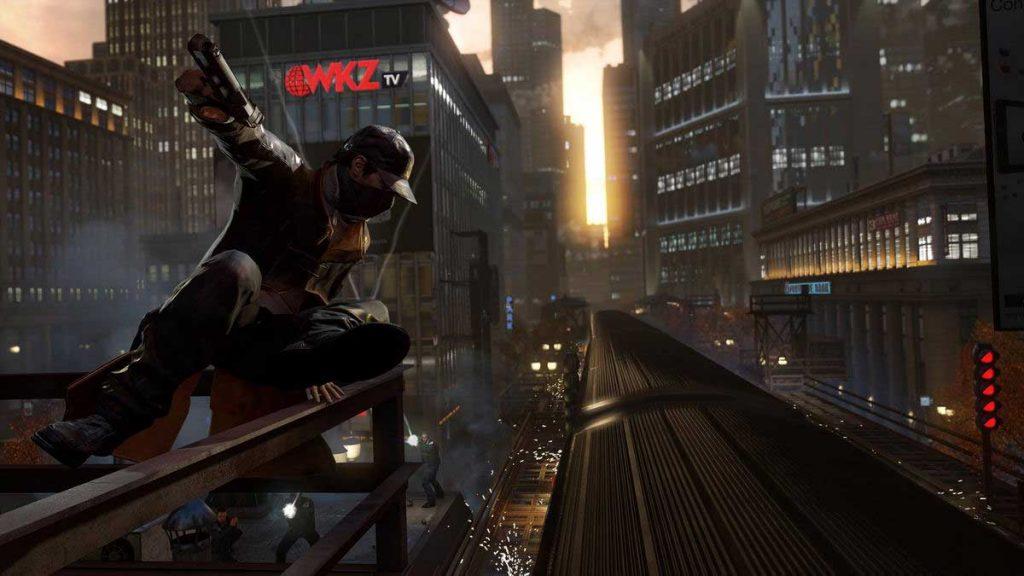 W Watch Dogs miasto jest naszą najskuteczniejszą bronią!