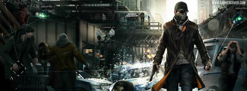 Pamiętny zwiastun Watch Dogs z targów E3 niezwykle zachęcił graczy z całego świata.