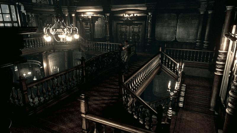 Resident Evil jeszcze nigdy, nie wyglądał tak dobrze!