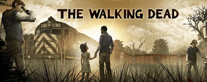 The Walking Dead składa się z dwóch sezonów, po kilka odcinków każdy. Gry niedługo trafią na PlayStation 4 oraz Xbox One.