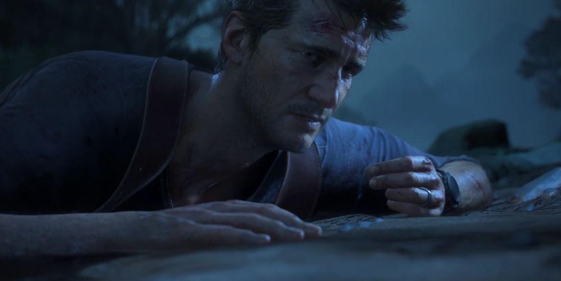 Drake to główny bohater serii Uncharted. Najnowsza odsłona serii, o podtytule A Thief's End, będzie pierwszą wydaną na PlayStation 4.