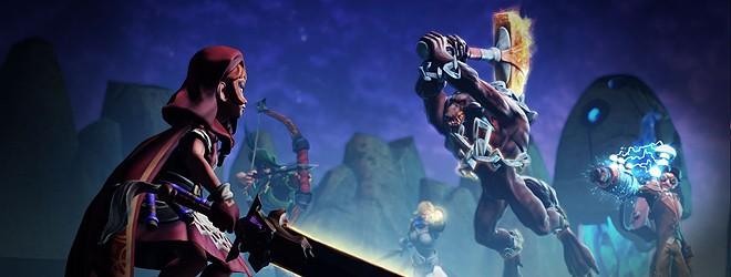 Gatunek gier MOBA jest coraz bardziej oblegany przez twórców gier. Czy Crytek wniesie coś świeżego do tego gatunku?