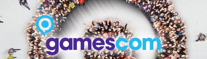Gamescom rokrocznie zrzesza kolejne tysiące dziesiątki tysięcy graczy i dziennikarzy z całego świata.