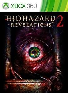 Resident Evil: Revelations 2.