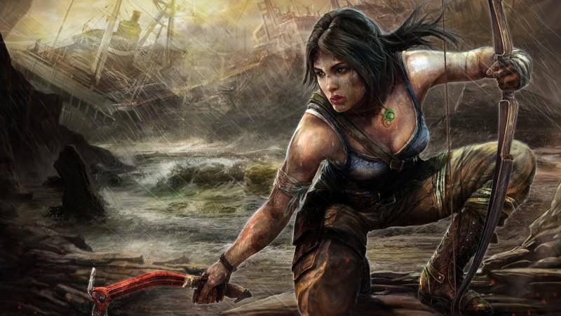 Rise of the Tomb Raider rozkocha w sobie fanów przygodowych gier akcji oraz wyniesie Larę Croft na piedestał branży gier wideo?
