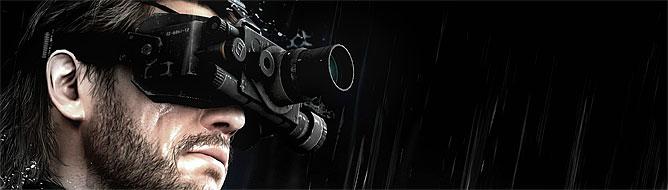 Metal Gear Solid V: Ground Zeroes to wstęp do piątej odsłony cyklu zatytułowanej The Phantom Pain.