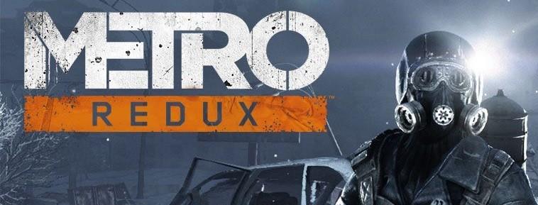 Gry z serii Metro opowiadają alternatywną wersje historii świata, gdzie konflikt światowy nadal trwa.