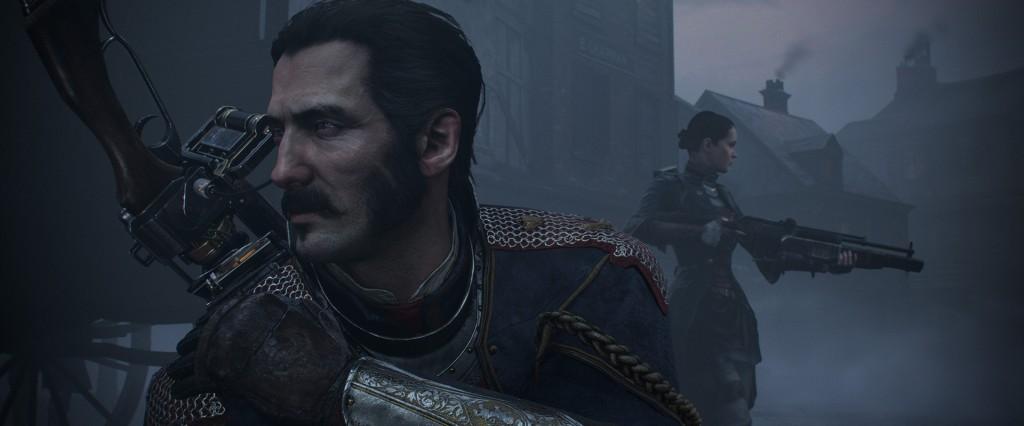 The Order: 1886 to gra przeznaczona tylko na konsolę PlayStation 4.