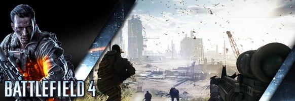 Battlefield 4 to ''kopalnia'' gameplayu dla ludzi lubiących rozgrywki wieloosobowe.