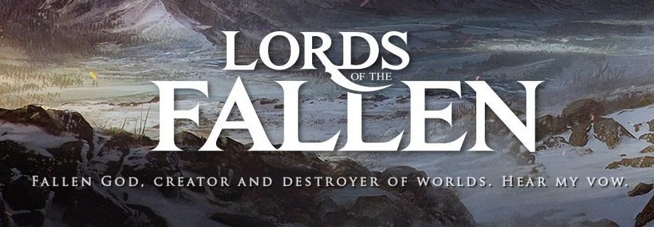 Lords of the Fallen to odpowiedź firmy CI Games na zapotrzebowanie na wymagające gry z gatunku RPG.