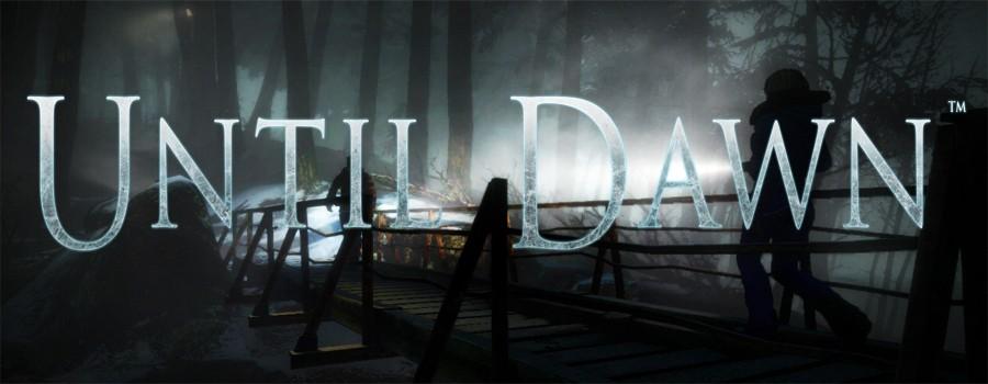 Until Dawn jest projektowane z myślą o Project Morpheus, czyli goglach wirtualnej rzeczywistości od Sony.
