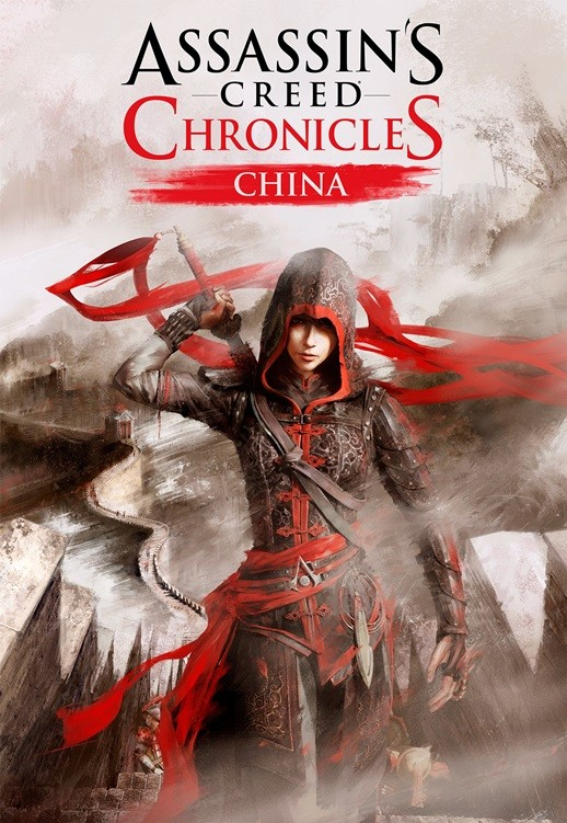 Assassin's Creed Chronicles: China.