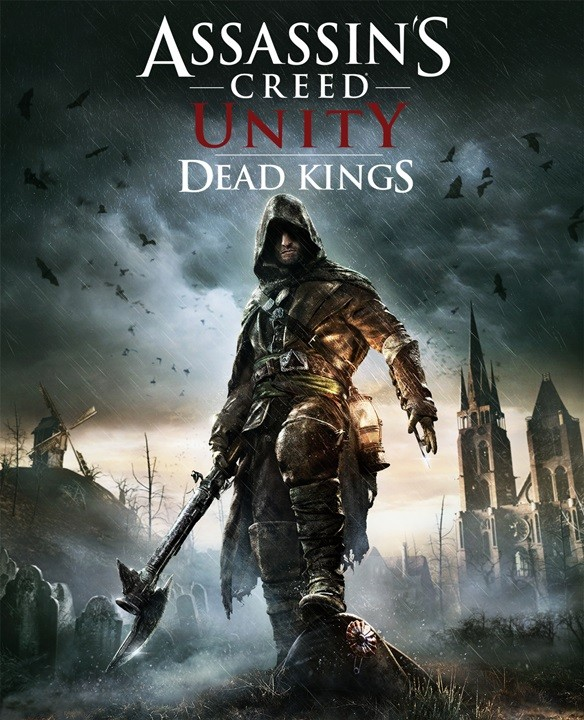 Assassin's Creed: Unity Dead Kings.