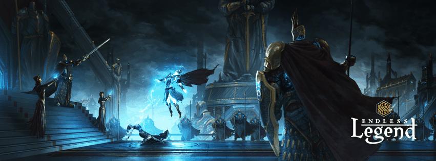 Endless Legend zapowiada się na klasyczną grę strategiczną w klimatach fantasy.