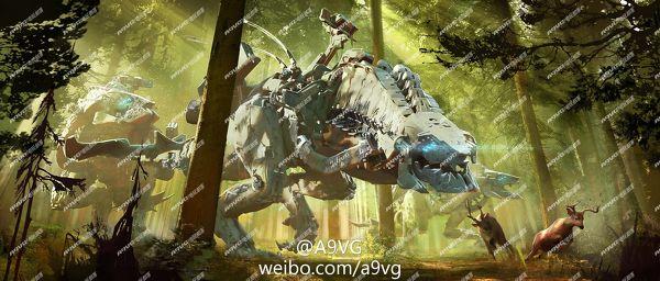 Czyżby kolejna gra twórców Killzone: Shadow Fall?