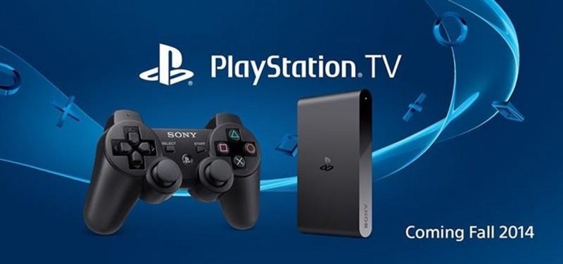 PlayStation TV w pełnej krasie!