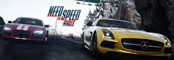 Need for Speed Rivals to jedna z najlepszych odsłon serii w ostatnich latach. Wersja na PlayStation 4 uzyskała 80 punktów na serwisie Metacritic.