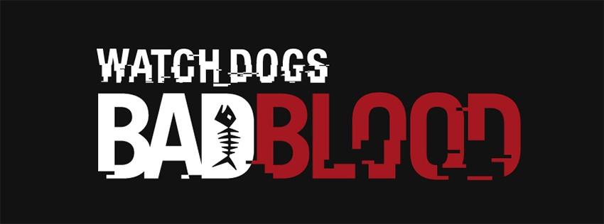 Bad Blood przedstawi nam sylwetkę kolejnego hackera, tym razem T-Bone'a.