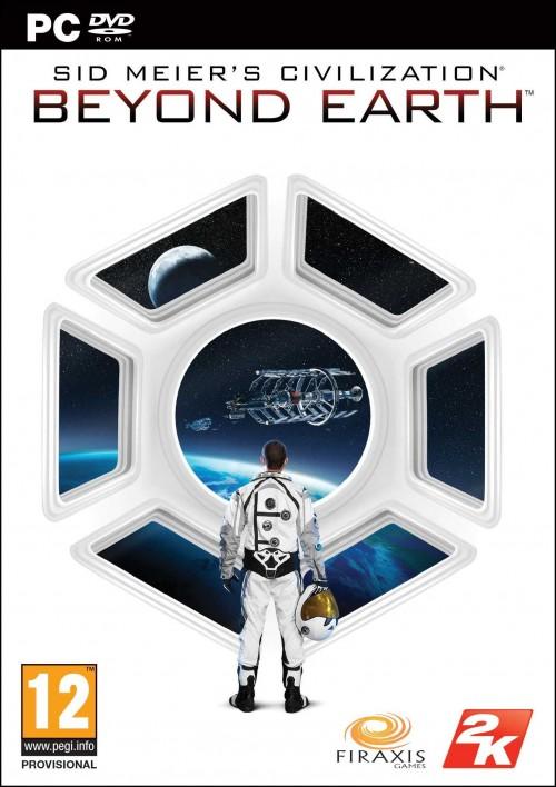 Sid Meier's Civilization: Beyond Earth dostępne tylko na komputerach osobistych.