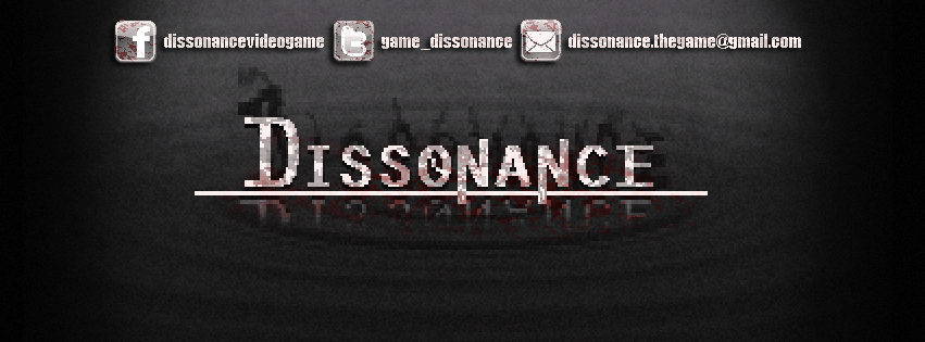 Dissonance, czyli gra od studia Pixel Melancholy na PlayStation 4, PC, Nintendo 3DS oraz PlayStation Vita.