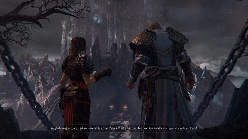 W Lords of the Fallen odwiedzimy świetnie zaprojektowane lokacje i będzie na czym oko zawiesić!
