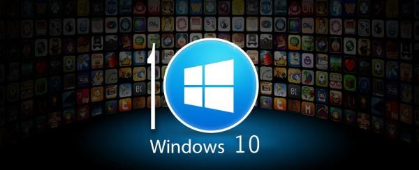 Czym zaskoczy nas Windows 10?