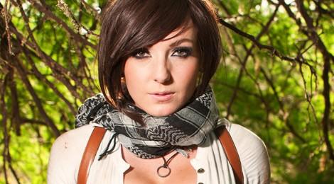 Jessica Nigri to bardzo popularna na całym świecie gwiazda cosplayu.