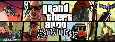 Grand Theft Augo: San Andreas jest uważane za jedną z najlepszych odsłon serii.