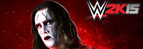 WWE 2K15 to absolutny raj dla fanów wrestlingu i federacji WWE.