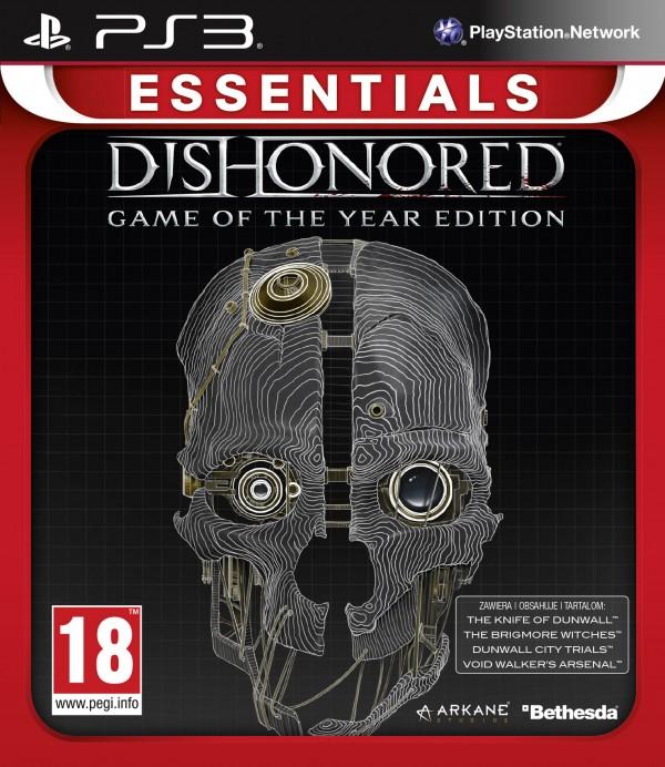 Wersja na PlayStation 3.